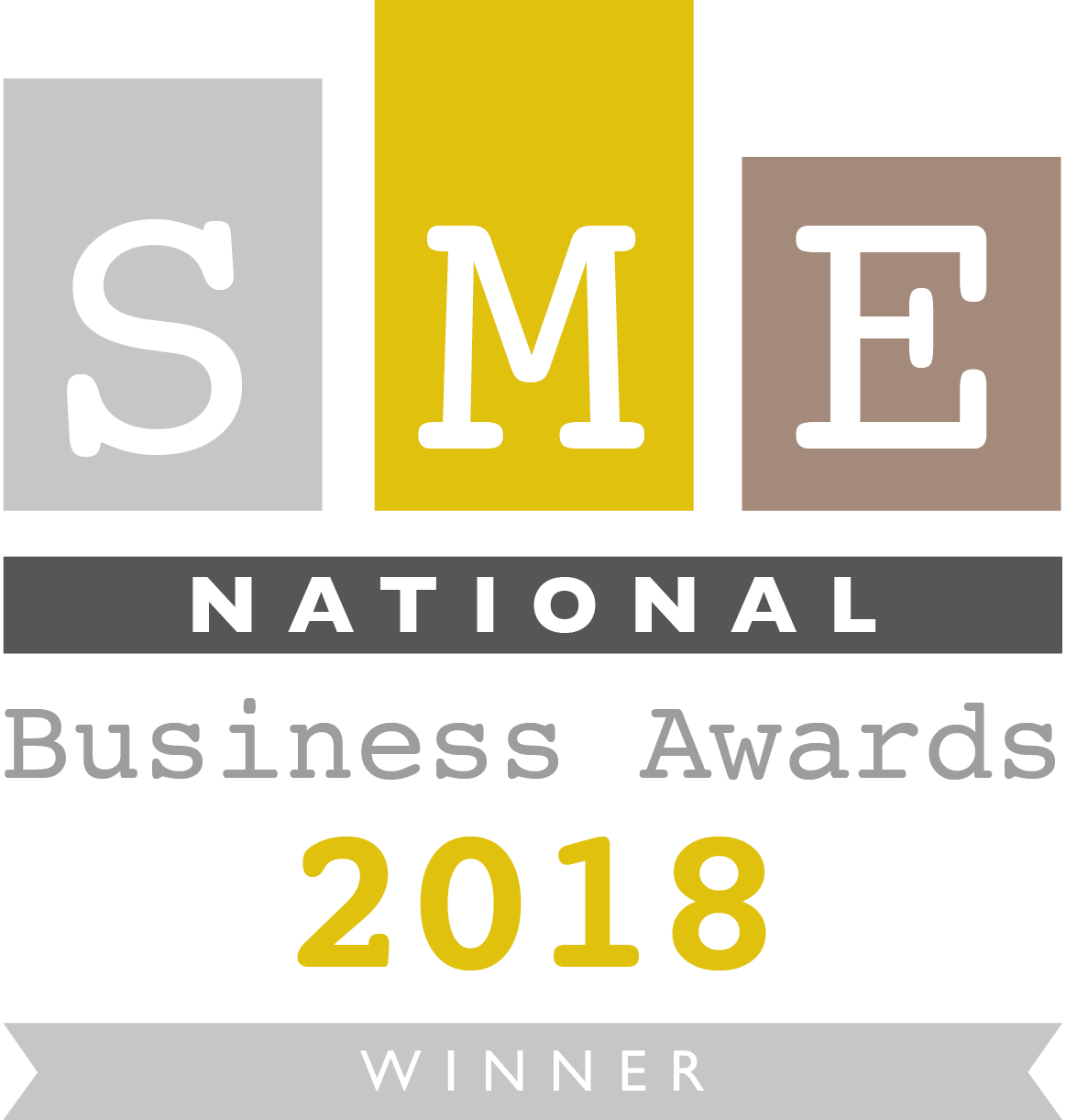 SME National Business Award_Winner_2018