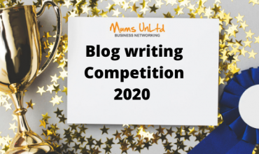 Blogging Competition Results