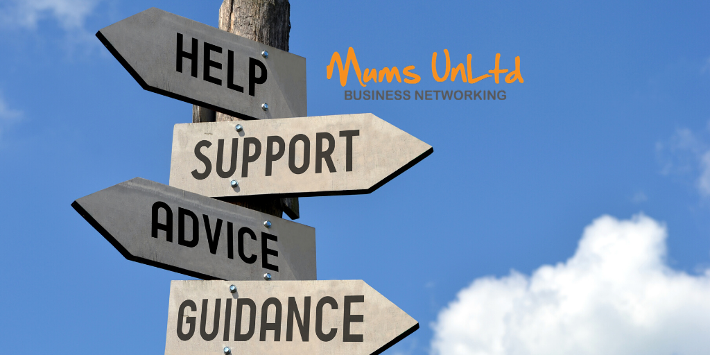 Mums UnLtd provides support, advice, guidance and help for your business