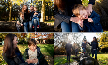 Why Mums Need to be in Family Photos… Even if They Don't Want To Be!